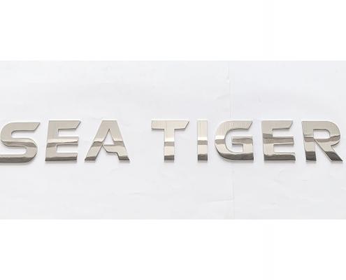 sea-tiger