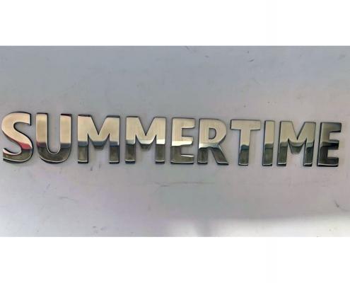 summertine